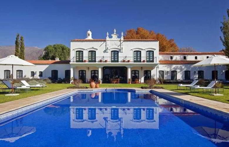 Patios de Cafayate Hotel & Spa - Pool - 28