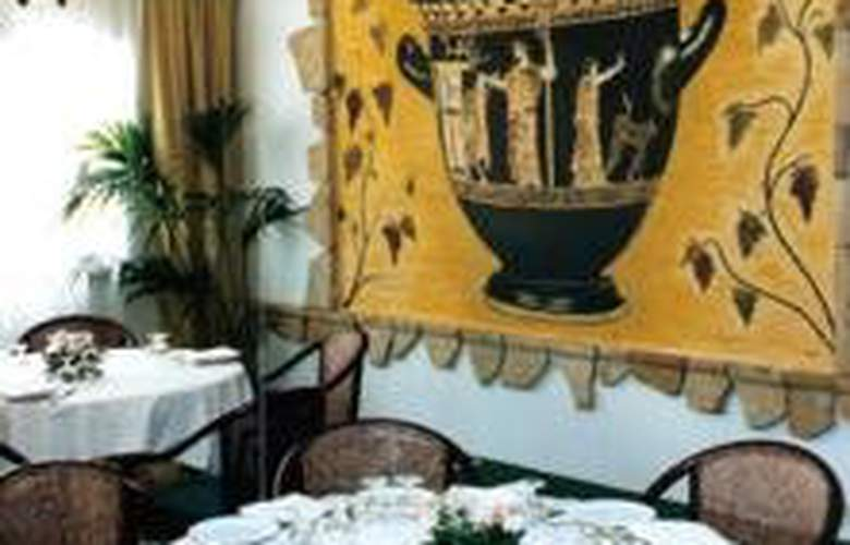 Himera Polis - Restaurant - 4