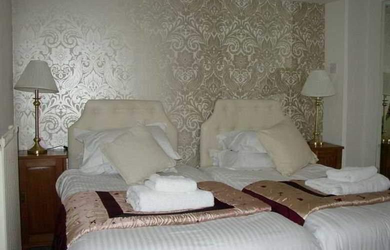 Albany Hotel - Room - 1