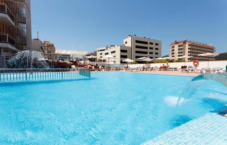 Sorra Daurada Splash - Pool - 17