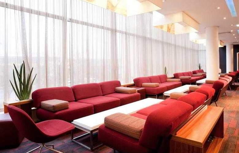 Novotel Sheffield Centre - Hotel - 32