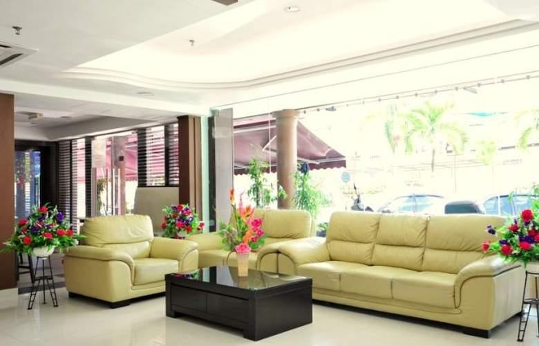 Hallmark Leisure Hotel - General - 5