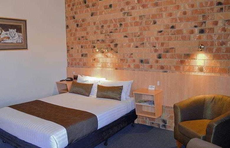 Best Western Werribee Park Motor Inn - Hotel - 6