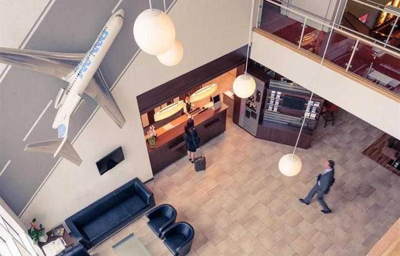 Mercure Duesseldorf Ratingen - Hotel - 14