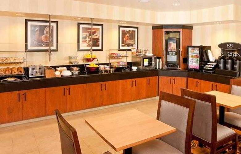 Fairfield Inn & Suites San Francisco - Hotel - 1