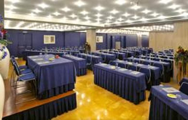 Vincci Castellon - Conference - 10