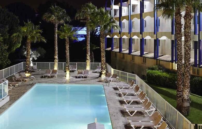 Novotel Montpellier - Hotel - 27