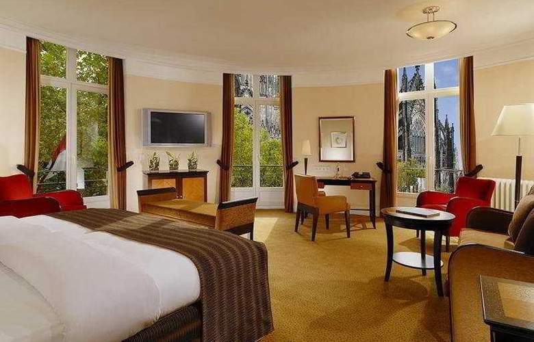Dom Hotel Cologne - A Le Méridien Hotel - Room - 4