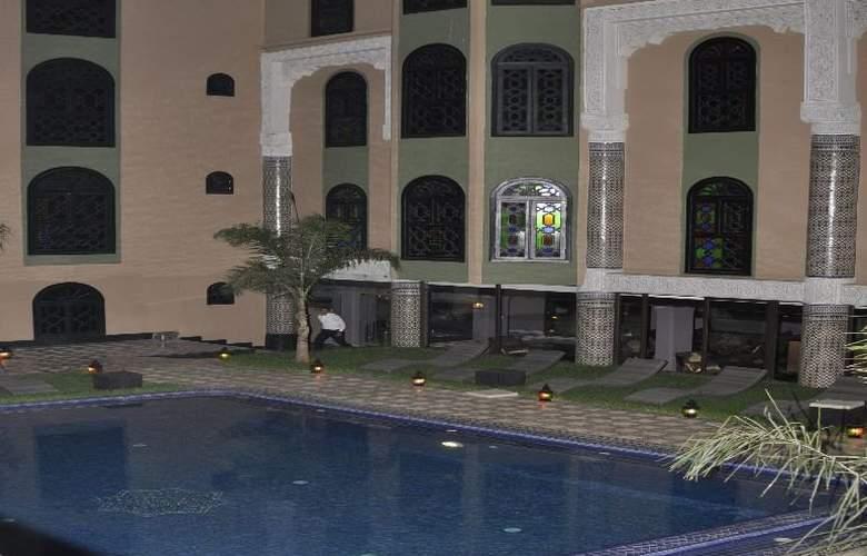 Riad Palais Ommeyad - Pool - 6