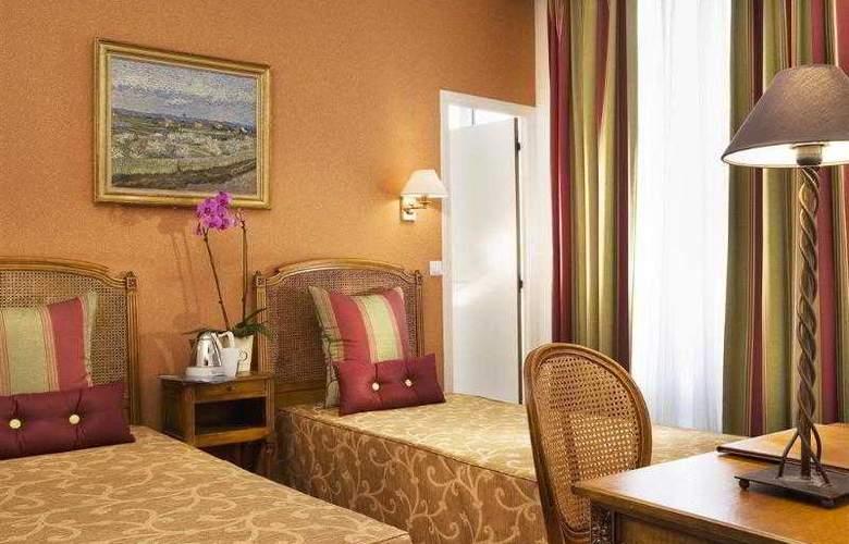 Best Western Tour Eiffel Invalides - Hotel - 3