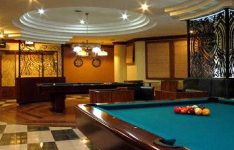 Crown Regency Residences Cebu City - Sport - 6