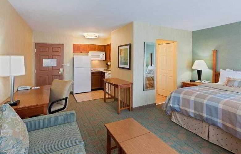 Staybridge Suites Tysons-McLean - Room - 30