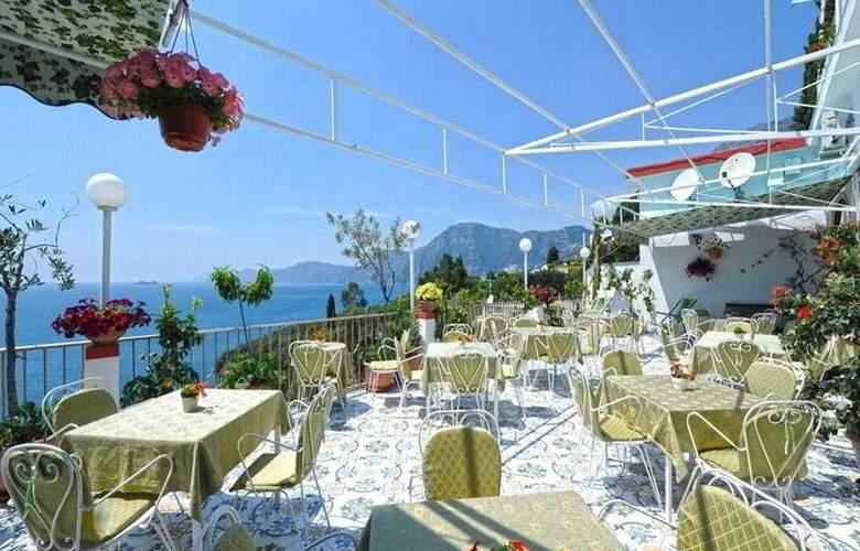 Villa Bellavista - Restaurant - 2