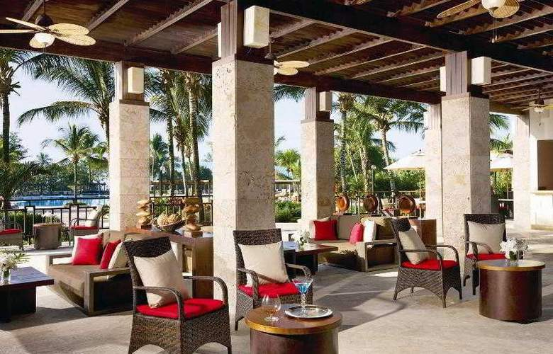 Hilton La Romana, an All Inclusive Family Resort - Bar - 23
