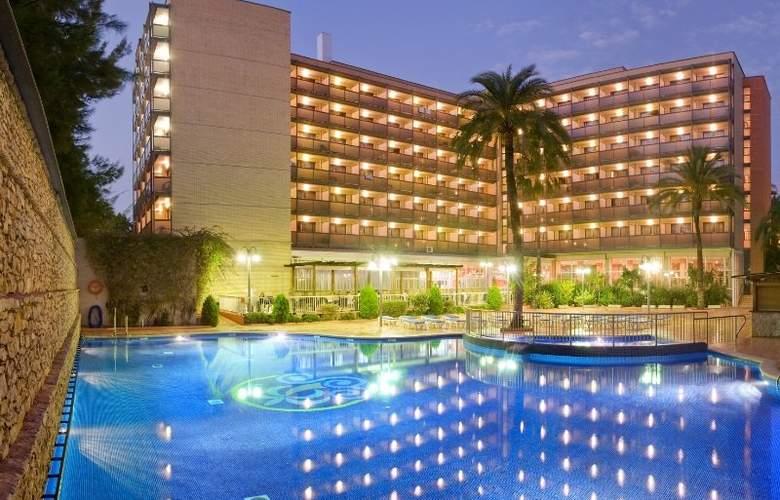 Eurosalou - Hotel - 0