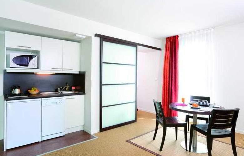 Appart' City Confort Nantes Ouest Saint Herblain - Room - 4