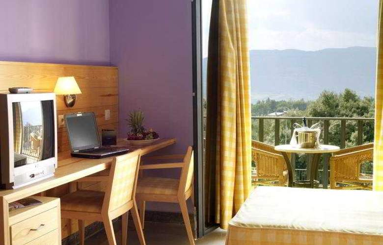 El Montanya Resort & Spa - Room - 3