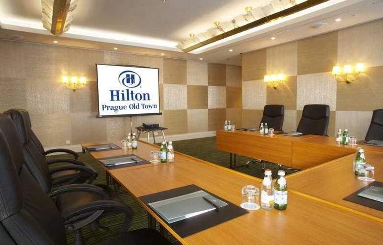 Hilton Prague Old Town - Conference - 6