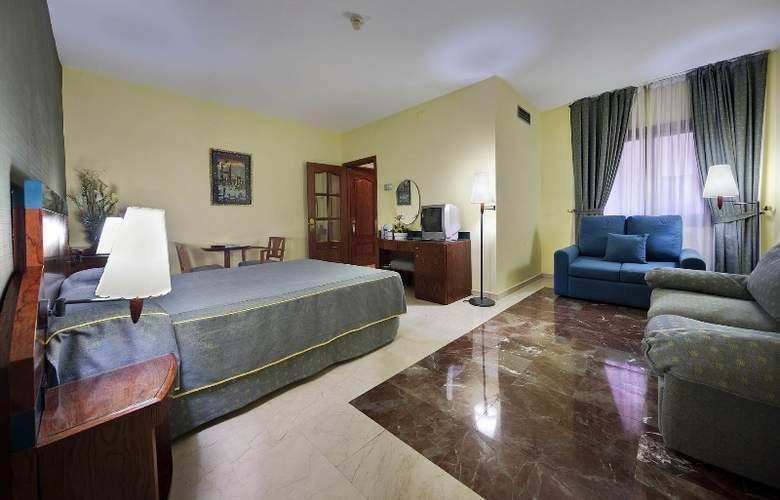 Gran Barcino - Room - 6