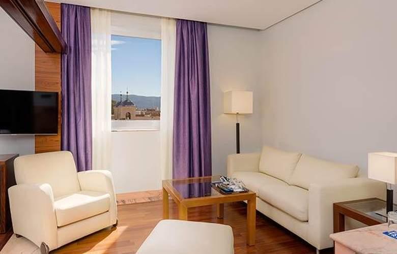 Tryp Murcia Rincón de Pepe - Room - 12