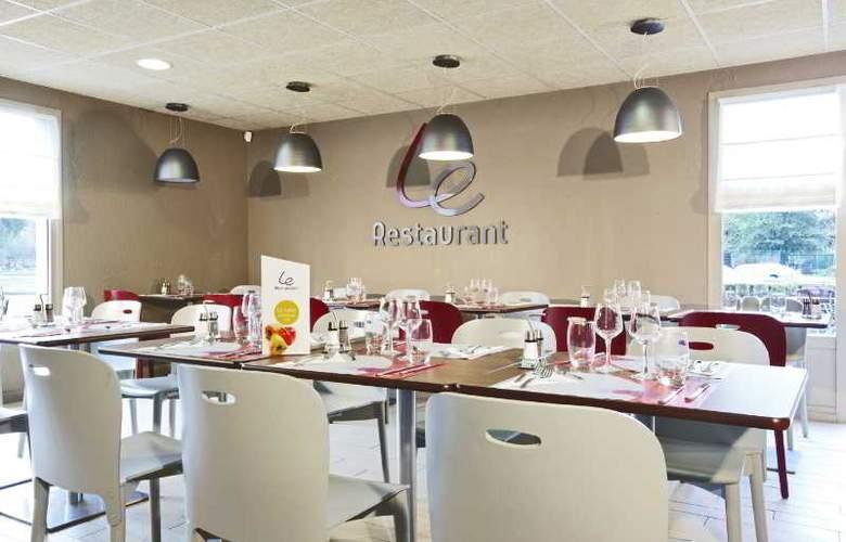 Campanile Strasbourg Aeroport - Restaurant - 7