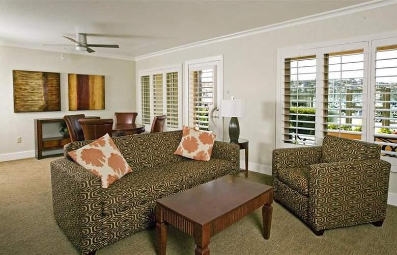 Island Palms Hotel & Marina - Room - 45
