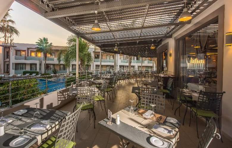 Lesante Hotel & Spa - Restaurant - 36