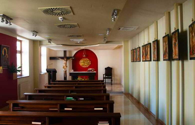 Domus Mater - Conference - 16