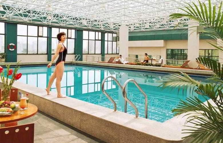 Novotel Xin Hua - Hotel - 11