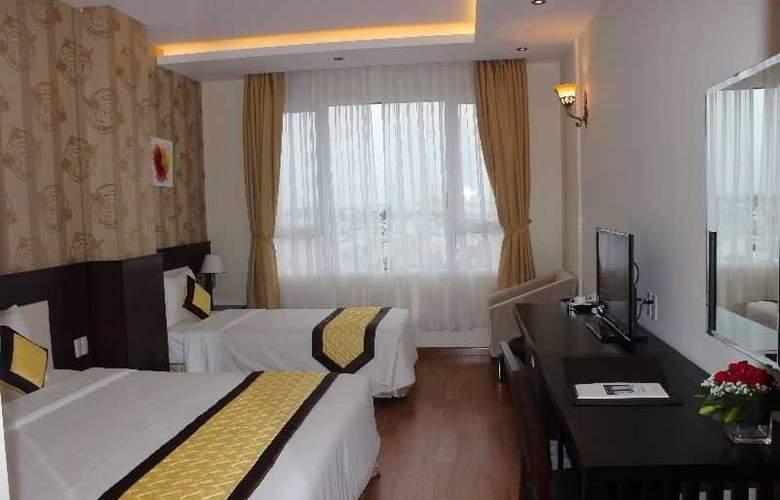 Liberty Hotel Saigon South - Room - 12