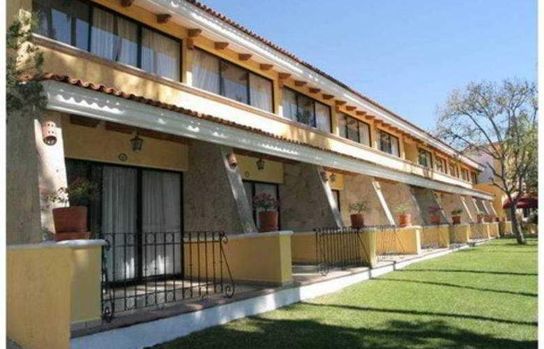 Mision Comanjilla - Hotel - 0