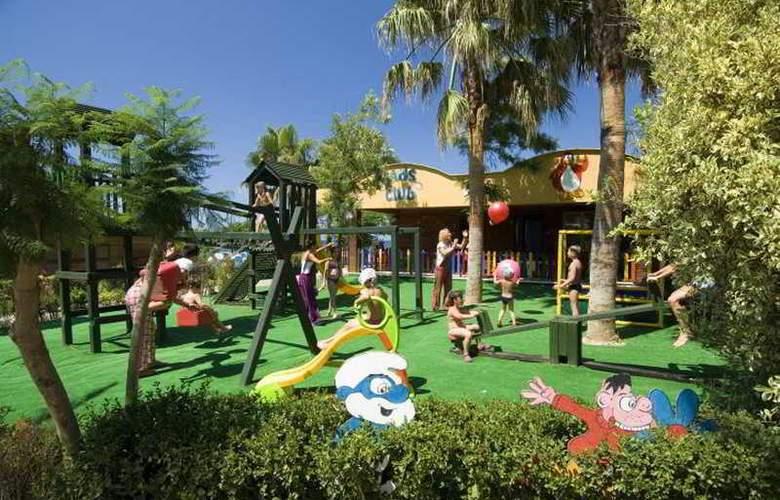 Aydinbey Famous Resort - Hotel - 6