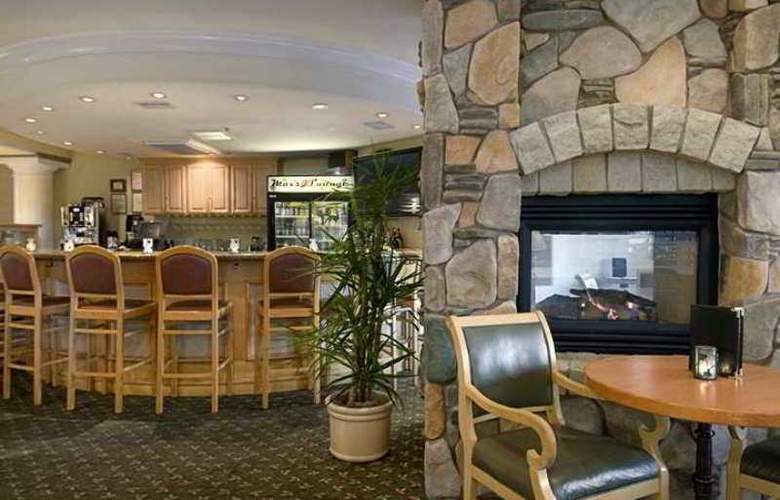 Hilton Santa Cruz/Scotts Valley - Hotel - 8