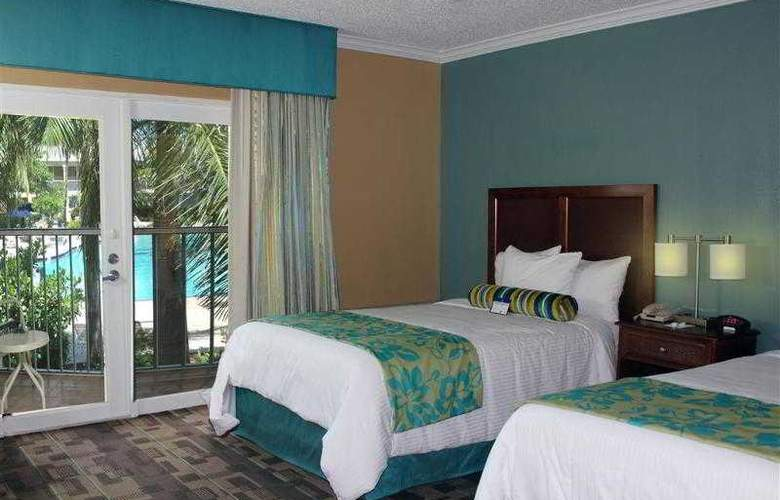 Best Western Key Ambassador Resort Inn - Hotel - 28