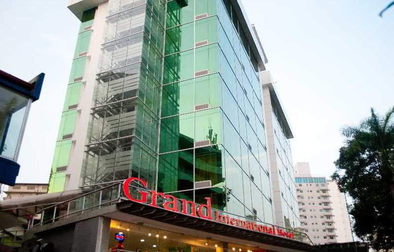 Grand International Hotel - Hotel - 3