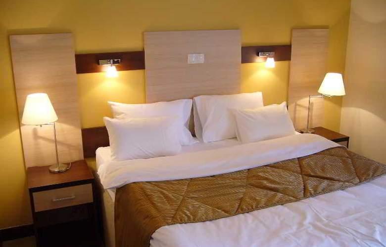 Leotar - Room - 15