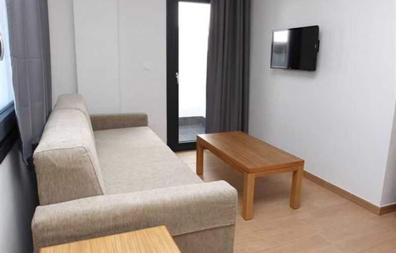 Al Sur Apartamentos Turísticos - Hotel - 9