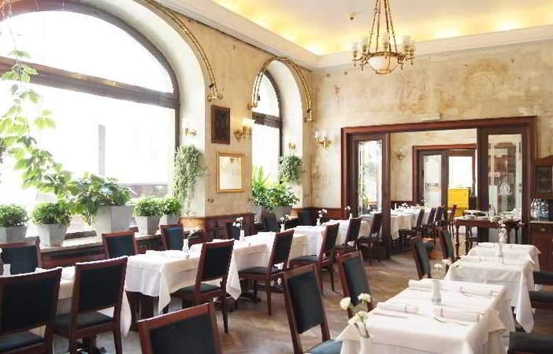 Francuski - Restaurant - 27