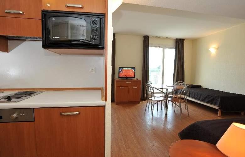 Interhotel Sea Side Park - Room - 12
