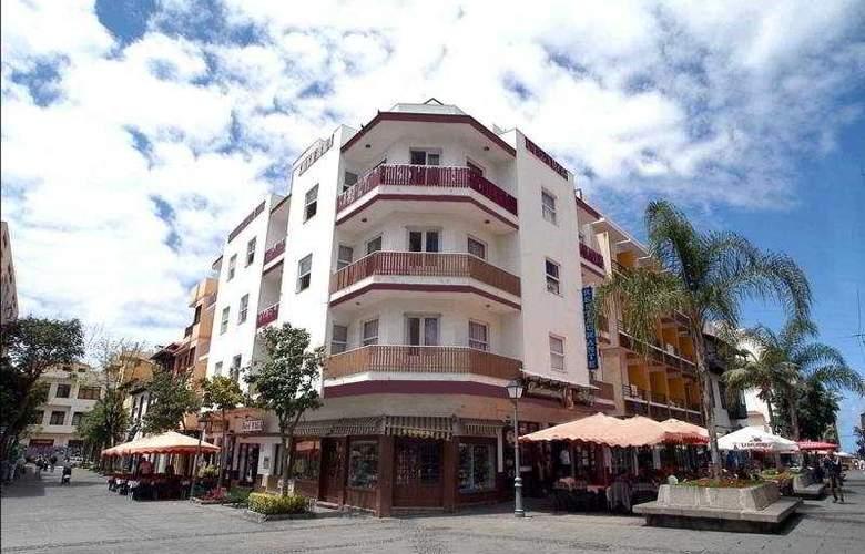 Maga - Hotel - 0