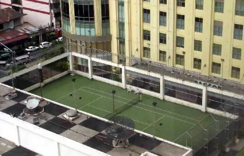 Diamond Hotel Philippines - Sport - 5