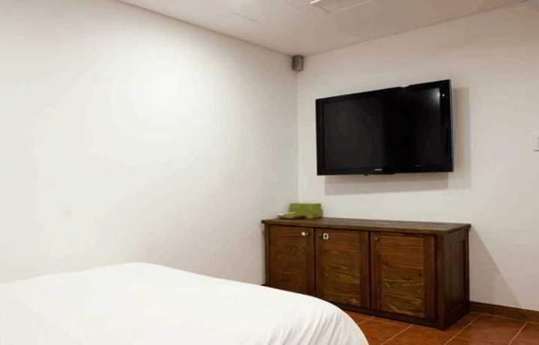 Mate Hotel Seoul - Room - 6