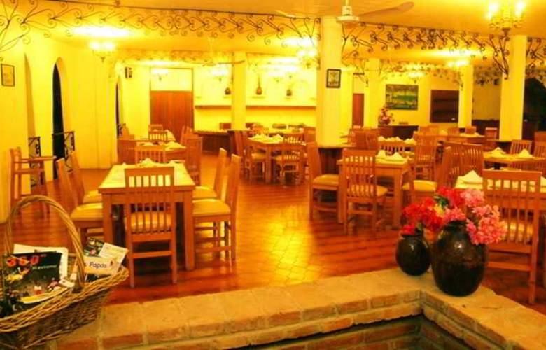 Zihua Caracol - Restaurant - 9
