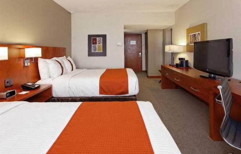 Holiday Inn San Jose Escazu - Hotel - 12