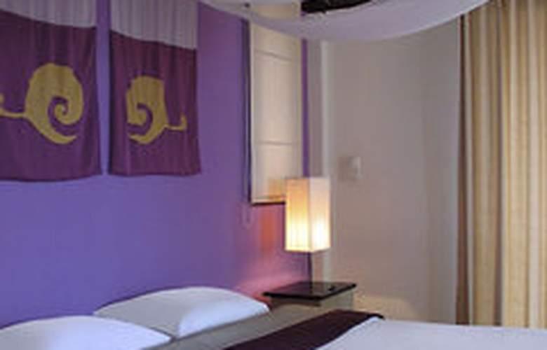 Praseban Resort - Room - 4