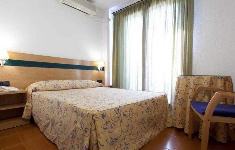 Bersoca - Room - 16