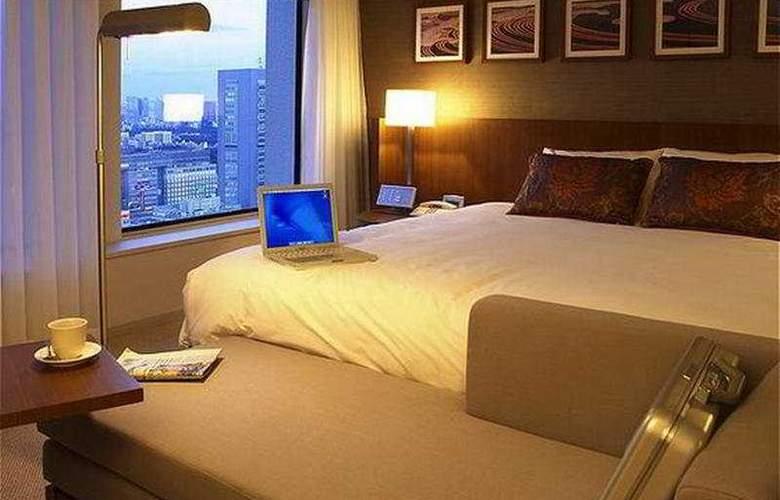 Keio Plaza Hotel Tama - Room - 2