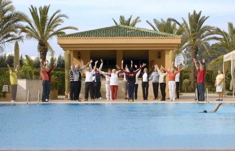 Alhambra Thalasso - Pool - 3