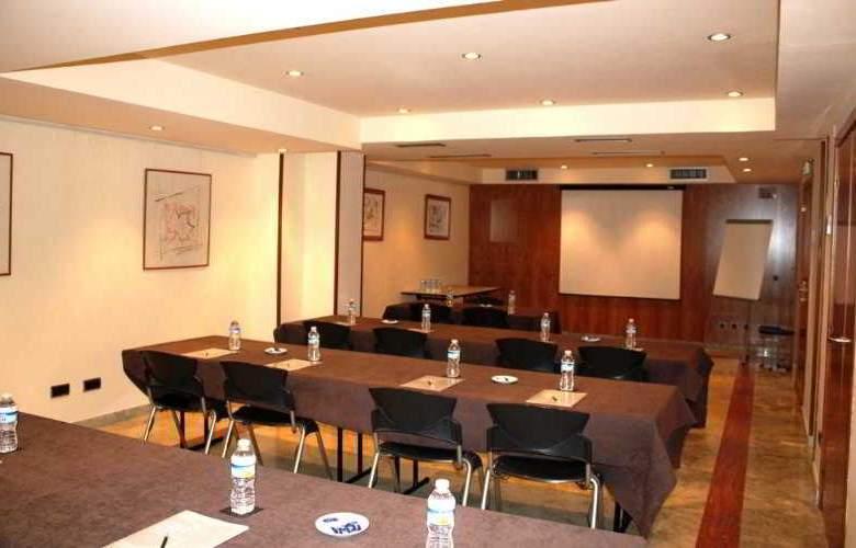 Aranea - Conference - 17