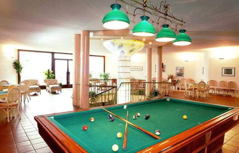 Golf Hotel Ca' Degli Ulivi - Sport - 8